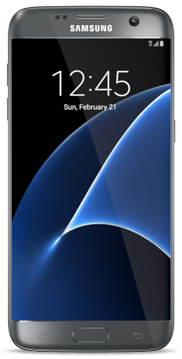 Samsung Galaxy S7 Edge 1