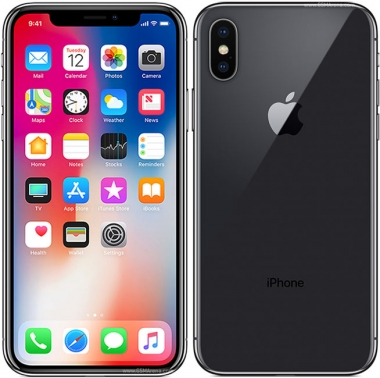 Apple iPhone X(r) 1